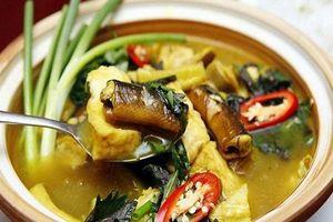 Lươn - Món ăn, vị thuốc tốt cho trẻ nhỏ