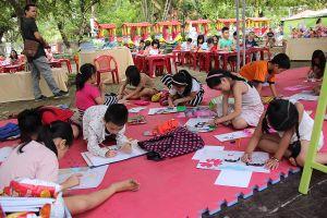 Thúc đẩy giáo dục không bạo lực đối với trẻ em
