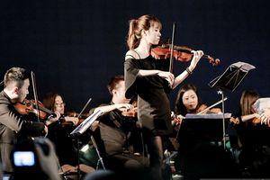 Nghệ sĩ Dàn nhạc giao hưởng London Symphony Orchestra sẽ biểu diễn tại Hà Nội