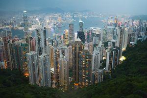 Bất động sản Hồng Kông có nguy cơ bong bóng lớn nhất thế giới