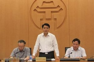 Hà Nội khẳng định không ''đồng phục'' trụ sở phường, xã