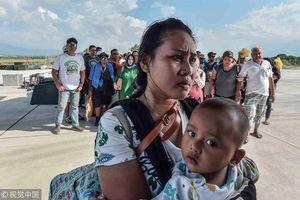 Thực trạng người dân Indonesia sau thảm họa động đất - sóng thần