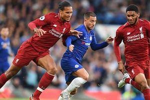 Daniel Sturridge lập công, Liverpool hòa hú vía trước Chelsea