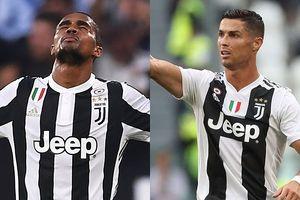 10 cầu thủ Juventus rê bóng hay nhất PES 2019: Ronaldo kém xa Douglas Costa