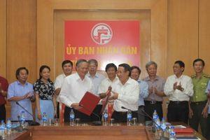 UBND tỉnh Quảng Trị và Đại học Lâm nghiệp ký kết thỏa thuận hợp tác đào tạo nguồn nhân lực ngành lâm nghiệp