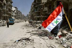 Syria yêu cầu Mỹ, Pháp, Thổ Nhĩ Kỳ lập tức rút quân vô điều kiện