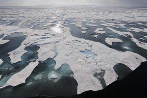 Anh – Nga 'nóng bỏng' mặt trận mới tại Bắc Cực