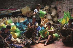 Khám phá cuộc sống, con người ngoại thành Hà Nội