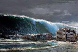 Những bộ phim lấy đề tài về thảm họa thiên nhiên ấn tượng nhất thế giới (2)