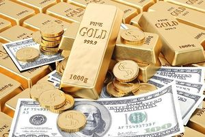 Giá vàng 'chìm' trong chuỗi giảm giá kéo dài nhiều tháng nhất trong 2 thập kỷ
