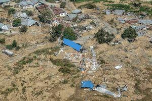 Số người chết vì thảm họa tại Indonesia đã lên tới 1.200 người