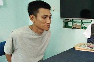 Nghi can liên tiếp cướp xe tài xế Grab ở TP Biên Hòa bị bắt