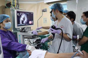 Ngày càng nhiều người Việt mắc các bệnh đường tiêu hóa