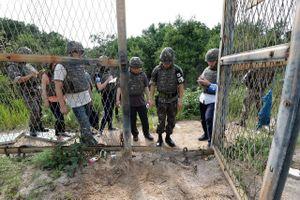 Hàn Quốc, Triều Tiên gỡ mìn ở khu vực biên giới