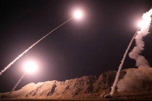 Iran phóng tên lửa vào Syria, trả đũa vụ xả súng ở lễ duyệt binh