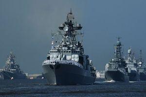 Nga cảnh báo chiến tranh nếu Mỹ 'phong tỏa đường biển'