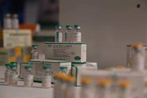 Tiến bộ đáng kể trong việc việc sản xuất vacxin cúm ở Việt Nam