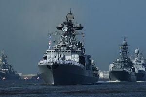 Nga cảnh báo sắc lạnh về lời tuyên chiến của Mỹ