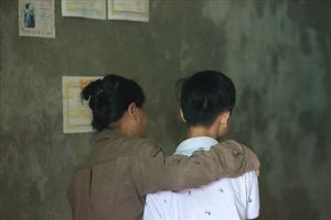 LD18115: Vợ chồng tử vong trong vụ cháy ở Đê La Thành: Suốt 5 năm lấy nhau mới có nổi một mụn con