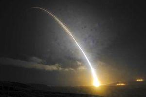 Nga xếp Mỹ đứng sau về vũ khí hạt nhân