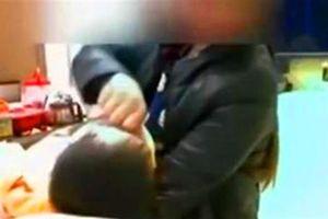 Dấu hiệu lạ trên người 2 bé tử vong ở Kiên Giang