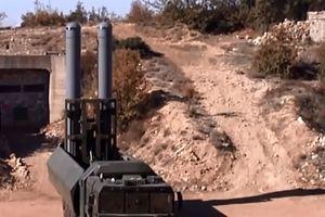 Tính năng đặc biệt nguy hiểm của K-300P phóng tại Syria