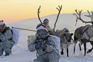 Anh gửi quân đốt nóng Bắc Cực, định gây hấn với Moscow?