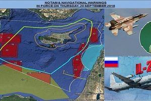 Hậu Il-20: Israel tái hiện thảm kịch 40 năm ở Ai Cập?