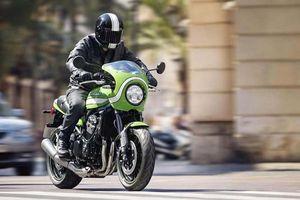 Top 10 mô tô cổ điển café racer đáng mua nhất 2018 (P2)