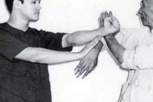 Giai thoại lạ lùng về quan hệ Diệp Vấn - Lý Tiểu Long