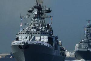 Mỹ có ý phong tỏa đường biển Nga: Nghị sĩ Nga cảnh báo lạnh gáy