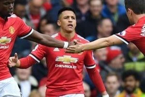 Ngôi sao HLV Mourinho muốn bán gấp khỏi M.U: Không phải Pogba