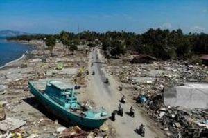 1.200 tù nhân trên đảo Sulawesi, Indonesia vượt ngục