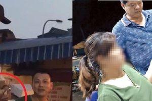 Diễn biến mới nhất vụ 'bảo kê' tại chợ Long Biên