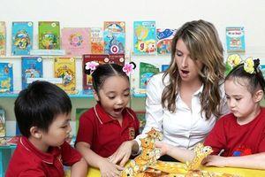 Hướng dẫn thực hiện chương trình tiếng Anh liên kết tại trường phổ thông