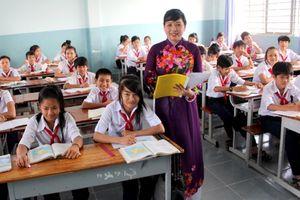 Tây Ninh đạt hiệu quả cao trong công tác kiểm định chất lượng GD
