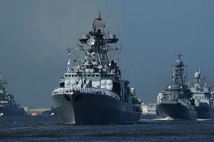 Nga nổi giận trước lời đe dọa 'phong tỏa đường biển' của quan chức Mỹ