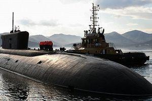 Tàu ngầm hạt nhân Nga 'Kazan': Đối thủ đáng gờm nhất trong lịch sử Hải quân Mỹ