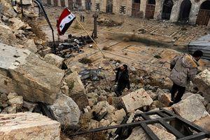 Ngoại trưởng Áo: Syria là nạn nhân của cuộc chiến dầu mỏ