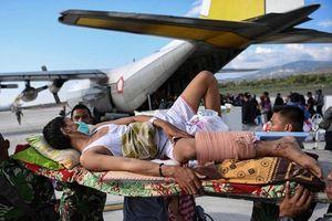 Thảm họa sóng thần tại Indonesia: Khoảnh khắc kinh hoàng qua lời kể của các nhân chứng