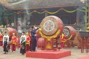Thanh Hóa: Âm vang hào khí lễ hội Lam Kinh