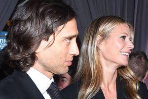 Gwyneth Paltrow làm đám cưới lần hai tại biệt thự riêng