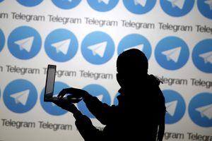 Telegram trên PC bị rò rỉ địa chỉ internet khi bắt đầu cuộc gọi