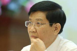 Thứ trưởng Bộ Công an: 'Không thể chấp nhận vụ việc ở chợ Long Biên'