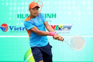 'Lão tướng' Hoàng Thành Trung lên ngôi VTF Pro Tour