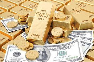 Giá vàng bất ngờ tăng nhẹ phiên đầu tuần