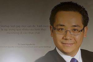 'Bà mối' doanh nghiệp Việt với Singapore