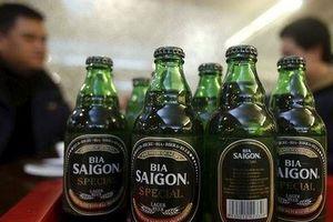 HSC: Sabeco muốn giành thị phần thành phố của Heineken