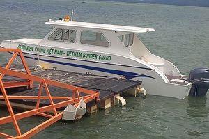 Kiến nghị đình chỉ vụ chìm ca nô ở Cần Giờ khiến 9 người tử vong