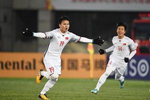 Báo châu Á: V-League đã quá nhỏ bé với Quang Hải